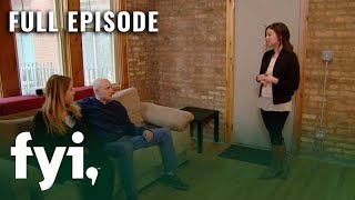 Tiny House Hunting: Tiny For Two In Chicago  Season 2, Episode 8  | Full Episode | Fyi