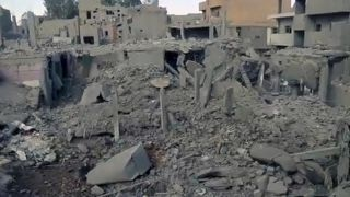 Eric Shawn reports: A plea for Syria