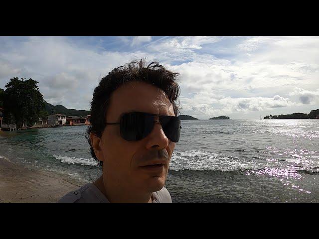 Ma vie à Panama après 3 ans