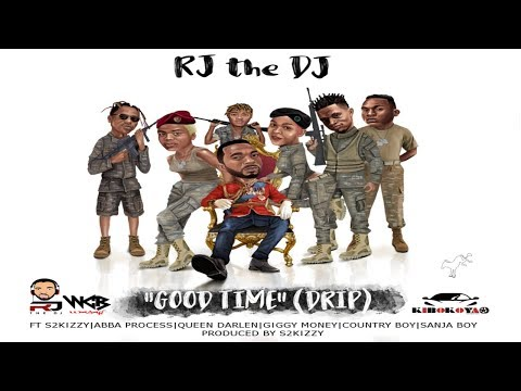 good-time-drip---feat-abba,-country-boy,-giggy-money,-sanja-boy-&-queen-darleen-(official-audio)