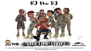 Good Time Drip -  Feat Abba, Country Boy, Giggy Money, Sanja Boy & Queen Darleen (Official Audio)