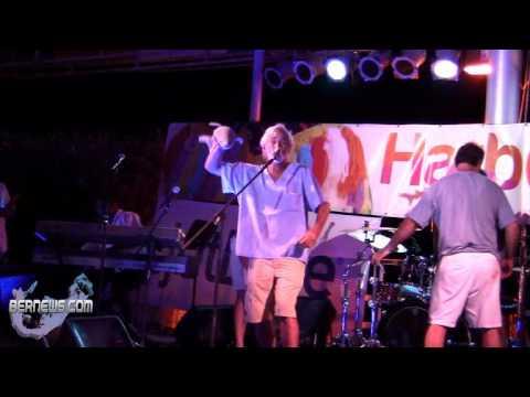Dr Neil Burnie Performs, Sept 5 2012