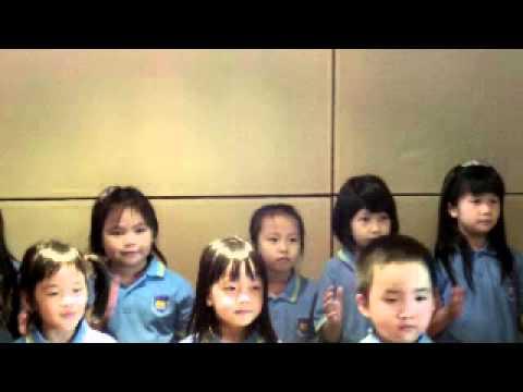 Lagu Abdi Moal Mundur - Siswa SDK BPK Bandung