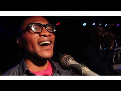 Michel Bakenda - Oza Nzambe (Concert humanitaire)