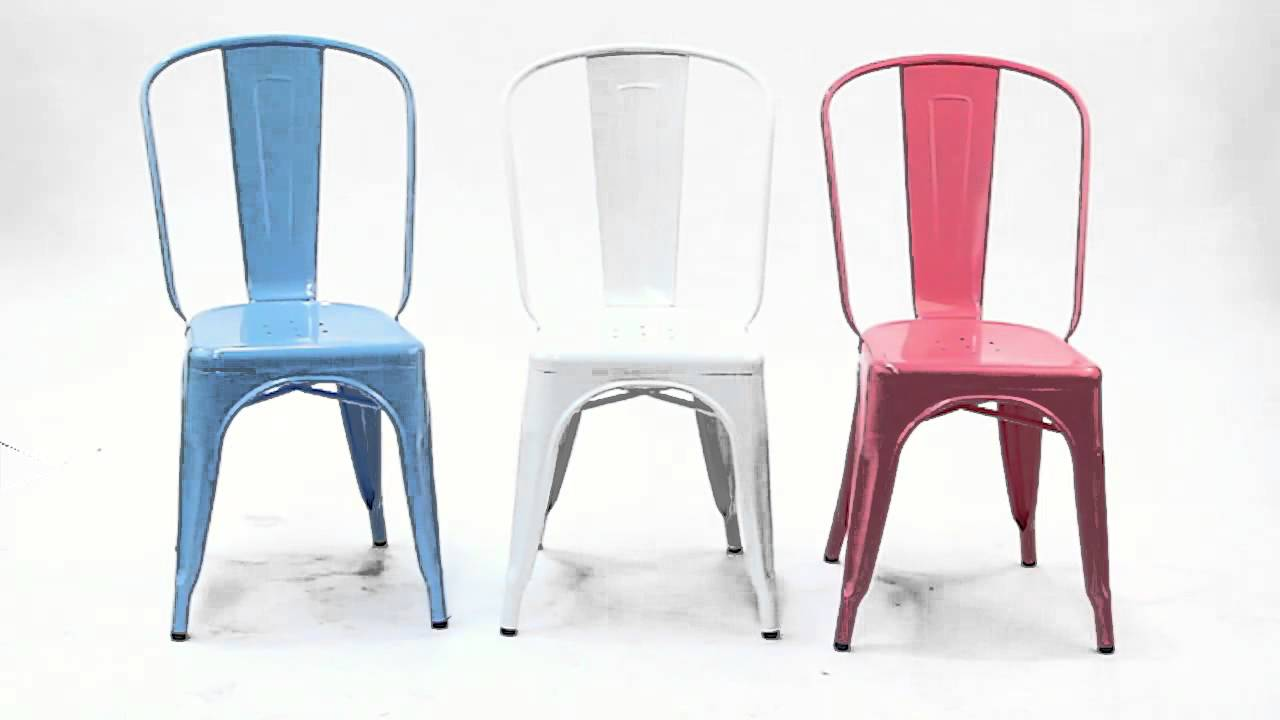 replica xavier pauchard tolix chair powdercoated from matt blatt chairs xavier pauchard