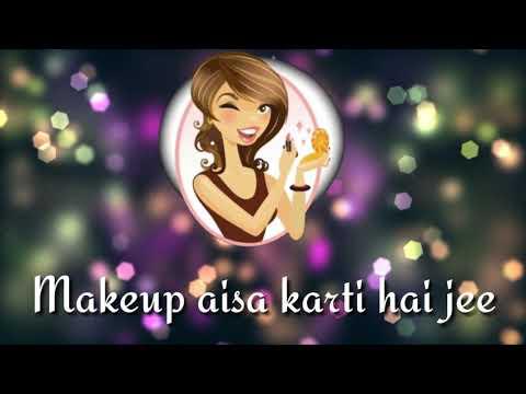 Baby makeup Karna chod | Tony kakkar |...
