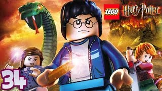 Blondie   LEGO Harry Potter - Episode 34 : Triangle amoureux ?