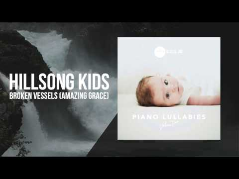 Broken Vessels - Piano Lullabies Vol. 2 - Hillsong Kids Jr.