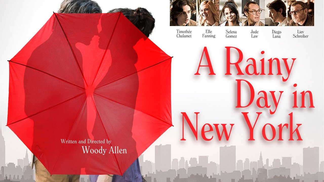 A Rainy Day in New York' Review How to Ruin Your Weekend   The ...
