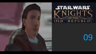 Star Wars: KOTOR (The Canon Story) Pt.9 Tatooine