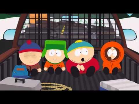 South Park Cartman Makes Fun Of Kennys Herpes