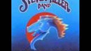 Space Cowboy-Steve Miller Band