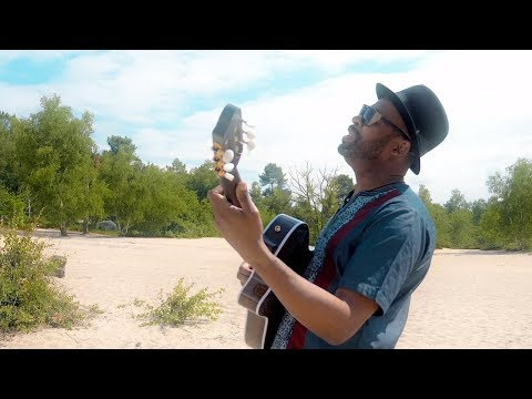 Lionel Loueke - Molika (Official Video) ft. John Ellis & Cyro Baptista