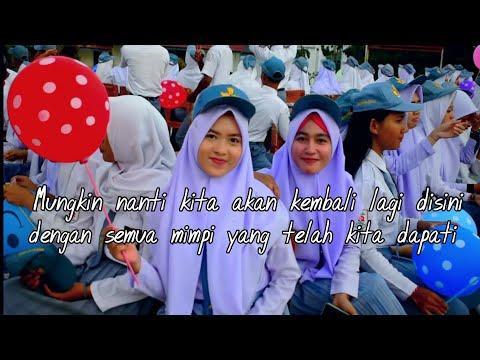 Lirik Lagu Perpisahan  Sekolah Dan Untuk Sahabat || Deova Band