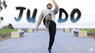 quintonakeem | JUDO by Andy Mineo & Wordsplayed (Dance Video)