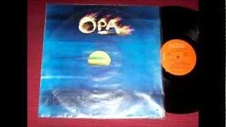 Opa - African Bird (1976)