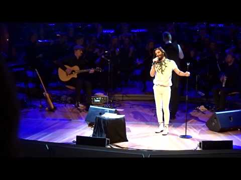 Conchita -THAT'S WHAT I AM - #ConchitaFVWL - Berlin Philharmonic - 07.11.2017