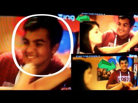 Ashish Chanchlani In Pyar Tune Kya Kiya Serial - Zing Tv