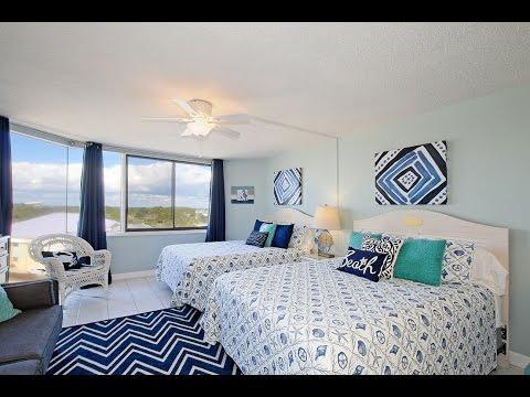 8817 Thomas Drive - Panama City Beach, Florida - Top Of The Gulf - Unit 708