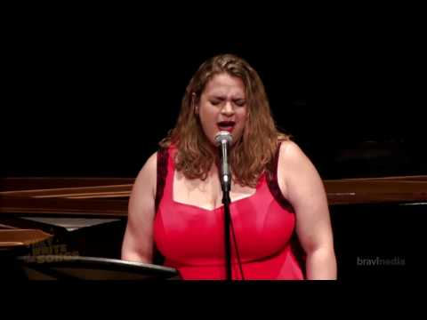 They Write the Songs 2016 -  I Will Make Thunder - Bonnie Milligan