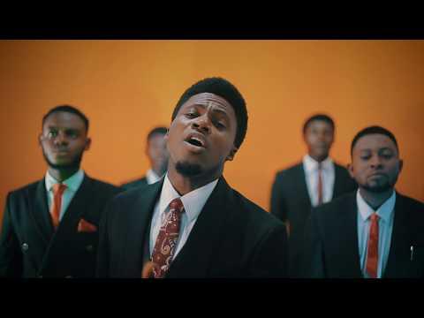 "[Lyrics] Profit Okebe – ""Jesus My Revival"""