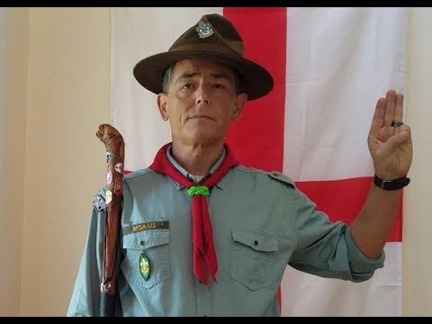 Rover Scout Squire