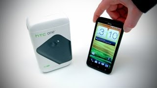 HTC One X+ Unboxing & Overview