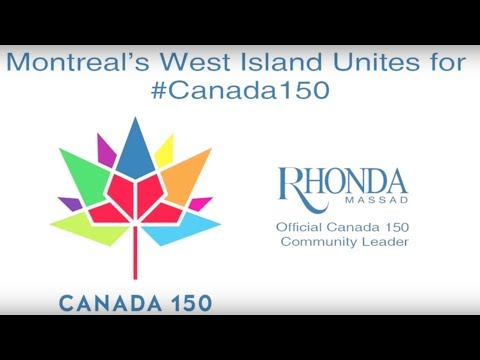 Tell Us About Your Canada - West Island Blog