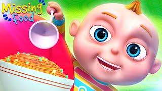 TooToo Boy - Missing Food Episode | Cartoon Animation For Children | Videogyan Kids Shows