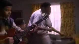 The Jacksons- American Dream Part 7/25