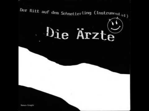 Pelzbesetzte Rührschüsseln song chords by Die Ärzte - Yalp | {Rührschüsseln 55}