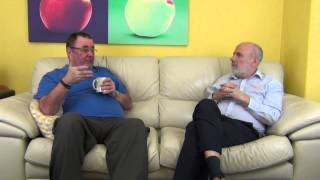 Key Ideas in Psychotherapy-Object Relations explained -Therapy and Theory