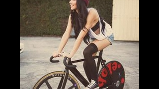 Gambar cover Proud To Be A Chicago Fixie Rider!..