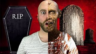 10 DEAD PEOPLE Who CAME BACK TO LIFE! by : Matthew Santoro