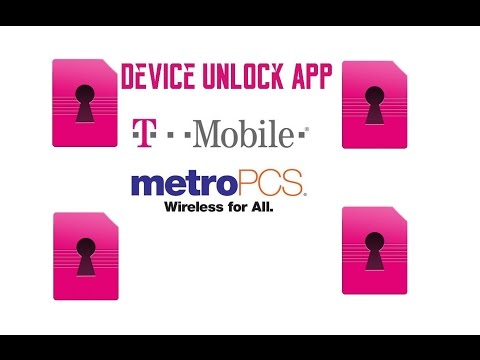 Liberacion SM-G360T1 Device Unlock App T-Mobile Metro PCS