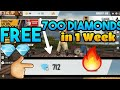 No Paytm ll How to get free diamonds in free fire ll Free Fire Diamonds Easy trick ll SWD