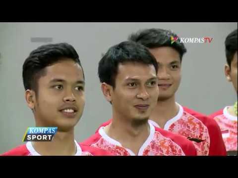 PBSI Susun Proyeksi Skuad Kejuaraan Dunia dan SEA Games Mp3