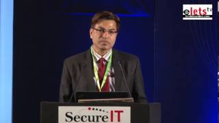 SecureIT 2013 - Information Security - Dr Rajendra Kumar