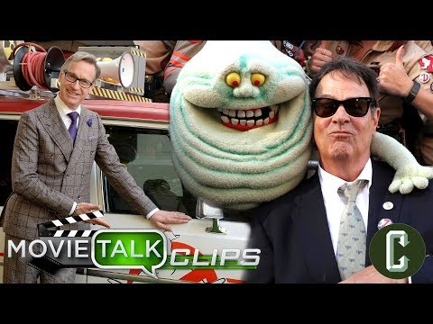 Dan Aykroyd Criticizes Paul Feig's 'Ghostbusters' Reboot - Collider Video