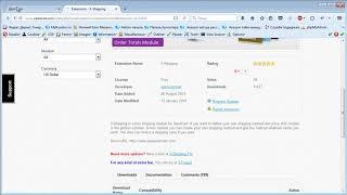 ocStore видео уроки | создание интернет магазина | урок 51