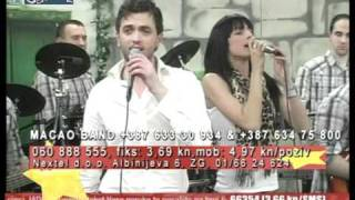 Macao band - Uživo na tv Jadran