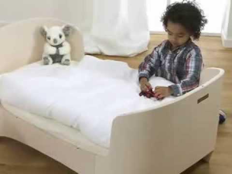 leander bett von leander design doovi. Black Bedroom Furniture Sets. Home Design Ideas