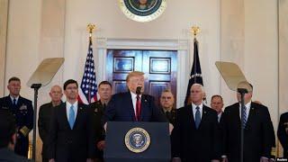 美国观察 2020年1月9日