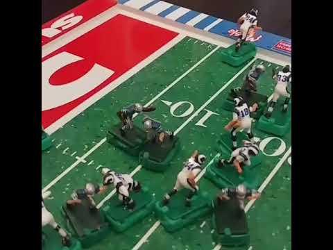 Touchdown Roman Gabriel! 1971 Rams