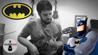#112   тема укулеле Бетмен   Бетмен тема укулеле   бат 俠 предмет максимальної правдоподібності Кецян сільради   Бетмен Тема Укулеле   배트맨 테마 우쿨렐레