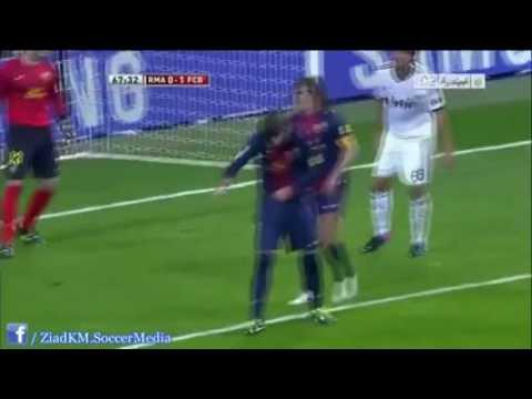 Carles Puyol - The King Of Fair Play