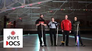 This inclusive curling league was created for the  LGBT2SQ+ community and their allies | Rainbow Ice