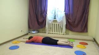 Верные движения и позвоночник без боли