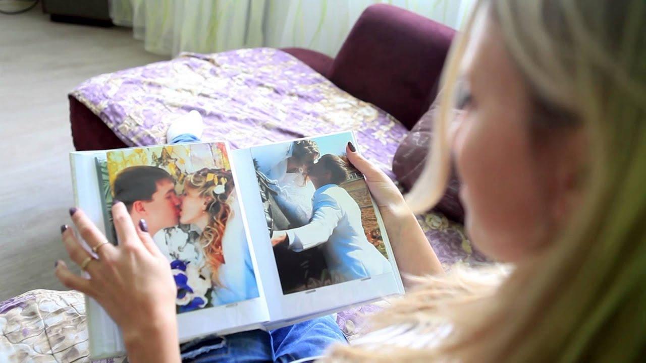 Подарок мужу на свадьбу видео