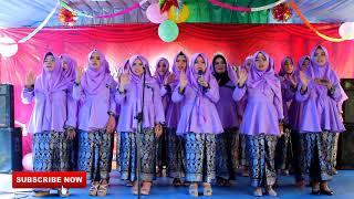 GURUKU TERSAYANG PERPISAHAN SMK TERWANTAS   2018